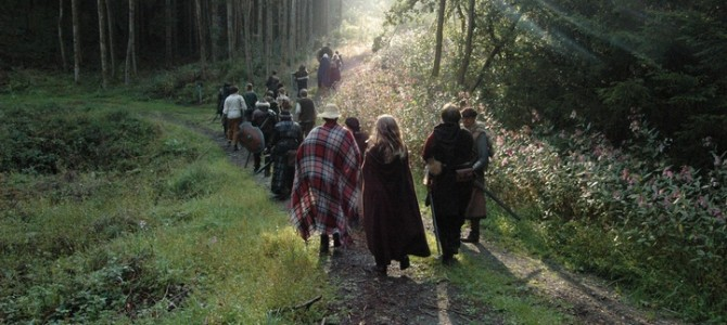 Waldgeflüster II – Fotos online!
